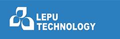 LEPU Technical Logo